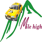 Mile High  Cabs