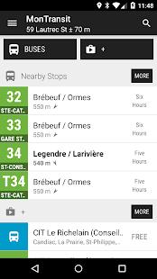 CIT Roussillon Bus - MonTransit - náhled