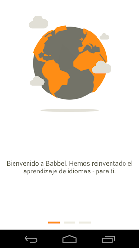 Babbel – Learn English 20.17.1 screenshots 2