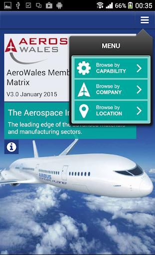 Aerospace Wales Capability V3