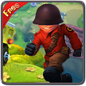 Fieldrunners Free icon