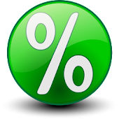 Percentage Calculator %