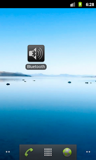 Bluetooth Switch and Mute