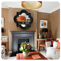 Living Room Decoration icon