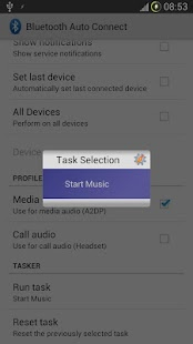 Bluetooth Auto Connect- screenshot thumbnail
