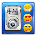 Fun Camera Sounds PRO icon