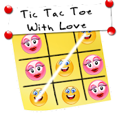 Love Tic Tac Toe Game