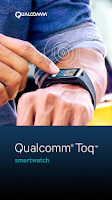 Screenshot of Qualcomm Toq