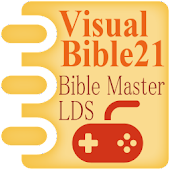 Visual Bible 21 Game for LDS
