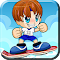 Skyline Jumpy Hoverboard 1.6 Apk