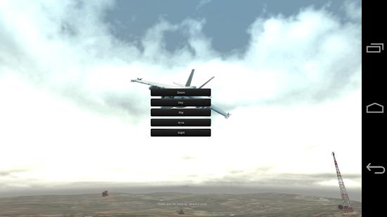 Jet Fighter 3D PRO