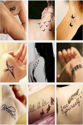 紋身藝術設計
