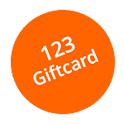 123Giftcard icon