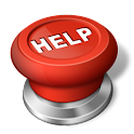 Get Help icon