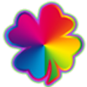 Mixer Circle – CM7 Theme logo
