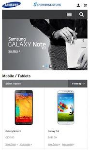 Samsung eStore|玩商業App免費|玩APPs