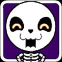 Makubona Mascot logo