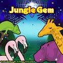 Jungle Gem logo