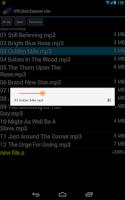 Screenshot of OTG Disk Explorer Lite
