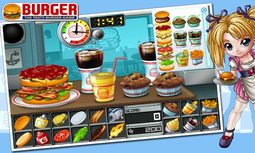 Burger 1.0.19 screenshots 6