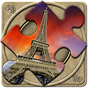 FlipPix Jigsaw - Paris icon