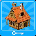 Escape Duck Cage icon