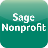 Sage Nonprofit Thank You App