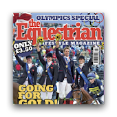 The Equestrian August 2012