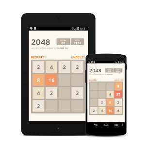 2048 Number Puzzle Game MOD Apk (Unlimited Score) 9