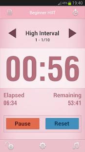 玩健康App|Interval Timer Pro免費|APP試玩