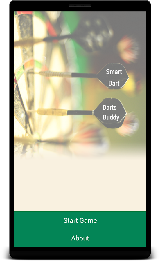 Dart Smart Darts Buddy Android Apps On Google Play