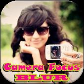 Camera Focus Blur