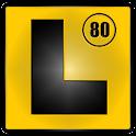 AU Driver Knowledge Test logo