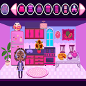 Build Dollhouse Games icon