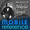 Works of Nikolai Gogol logo