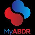 MyABDR icon