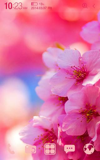 春の日 アトム テーマ