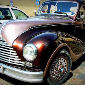 car V by Vygintas Domanskis - Transportation Automobiles ( , land, device, transportation )