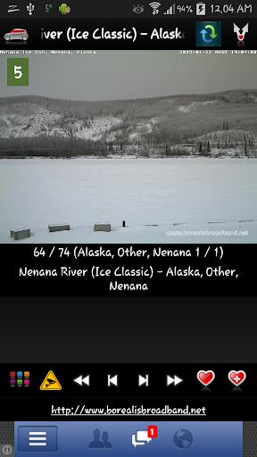 Anchorage and Alaska Cameras