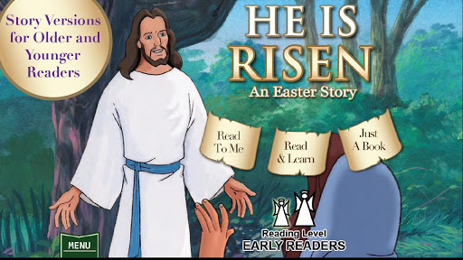 He Is Risen: An Easter Story