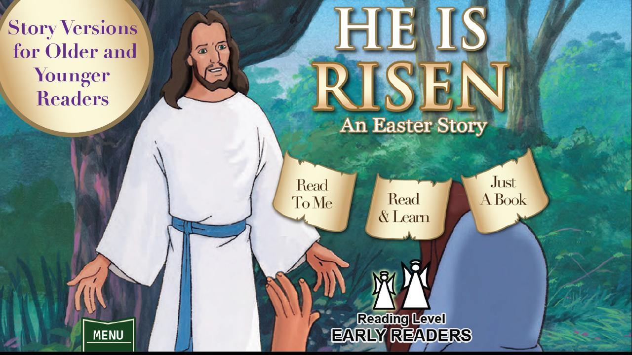 He Is Risen: An Easter Story- screenshot