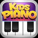 Fun Piano for kids APK