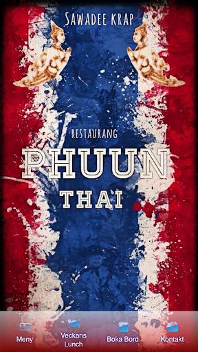 Phuun Thai