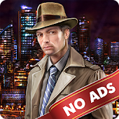 Detective Novels Hidden Object
