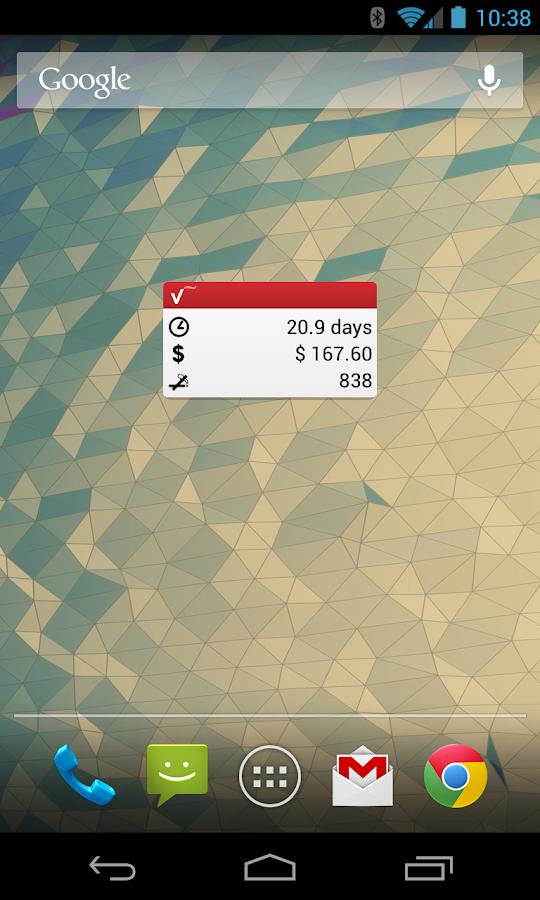 Vape- screenshot