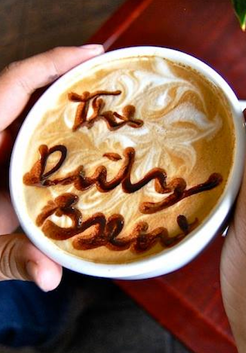 The Daily Brew Cafe