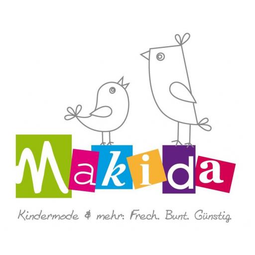 Makida 購物 App LOGO-APP試玩