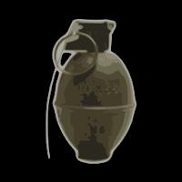 Hand Grenade 1.2