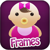 Children Photo Frames