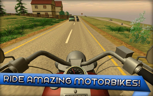 Motorcycle Driving 3D download 2